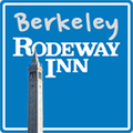 logo for berkeleyrodewayinn